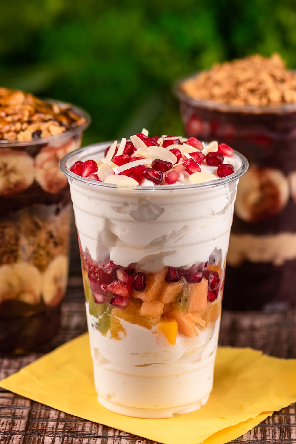 Food Photography Services in Sharjah, UAE